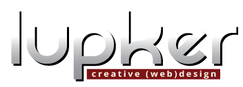 Lupker Creative Services : webdesign in Amsterdam